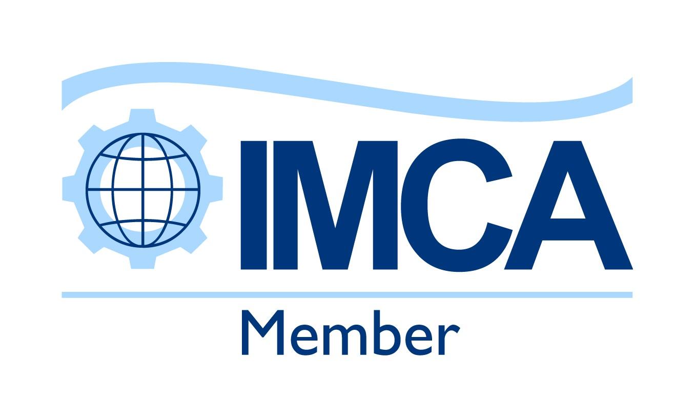 RGB IMCA Logo - Member