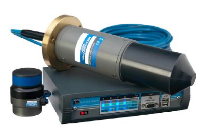 USBL micronav system